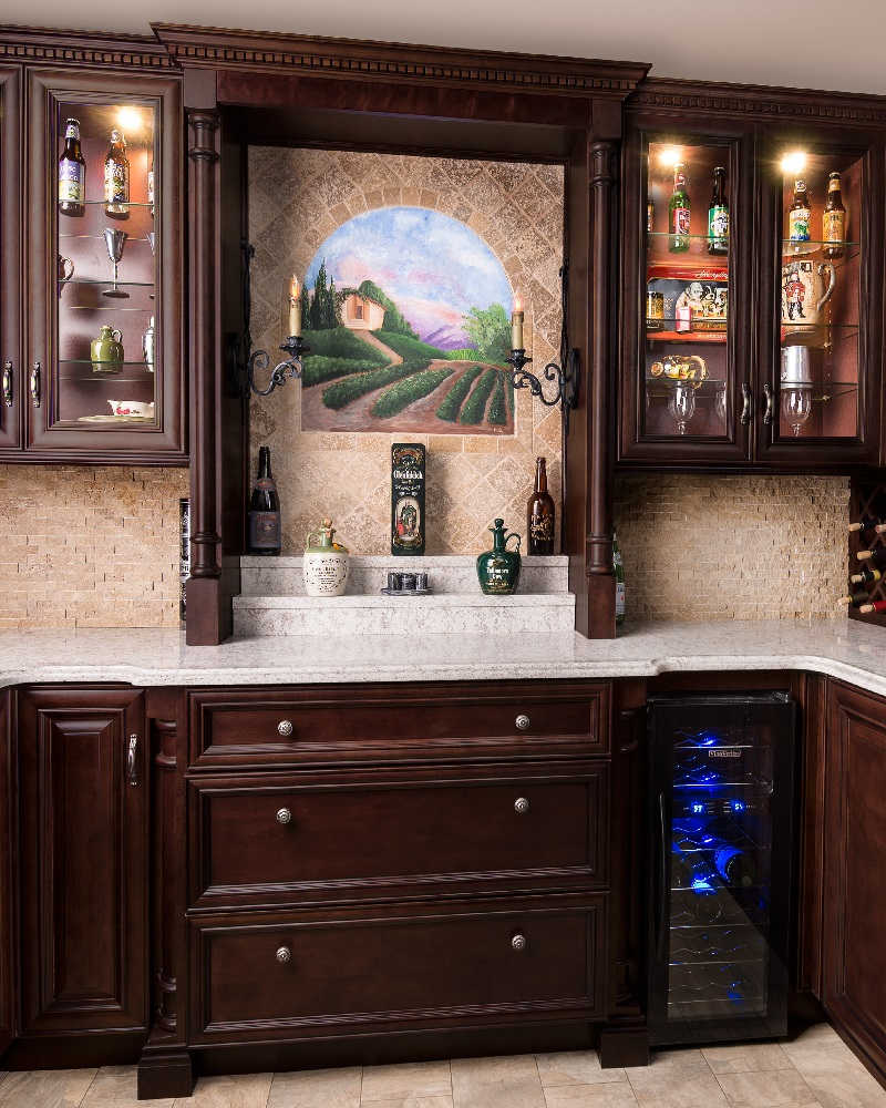 San antonio cabinet makers mf cabinets for Cabinet makers